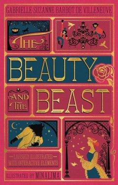 The Beauty and the Beast - Barbot de Villeneuve, Gabrielle-Suzanne