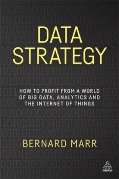 Data Strategy - Marr, Bernard