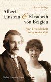 Albert Einstein und Elisabeth von Belgien (eBook, ePUB)