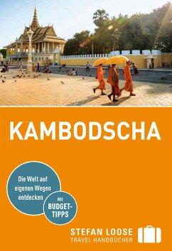 Stefan Loose Reiseführer Kambodscha (eBook, PDF)