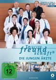In aller Freundschaft - Die jungen Ärzte, Staffel 2, Folgen 43-63 (7 Discs)