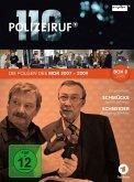 Polizeiruf 110 - MDR Box 8 DVD-Box