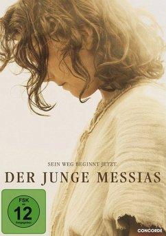 Der junge Messias - Sean Bean/Adam Greaves-Neal