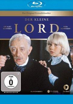 Der Kleine Lord - Ricky Schroder/Sir Alec Guinness