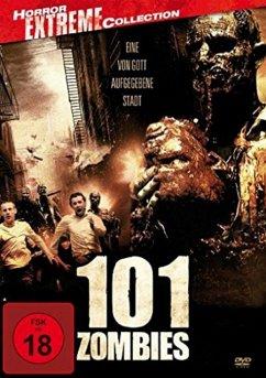 101 Zombies - Eine von Gott aufgegebene Stadt
