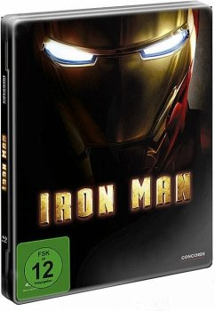 Iron Man Limited Edition - Robert Downey Jr./Gwyneth Paltrow