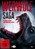 Werwolf Saga: Dogs of Hell - Bluthunde aus der Hölle,
