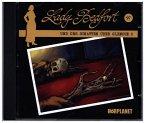 Lady Bedfort und der Schatten über Glencoe, 1 Audio-CD