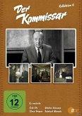 Der Kommissar - Kollektion 4 DVD-Box
