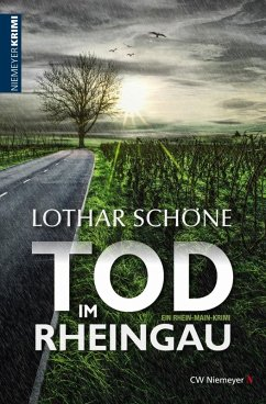 Tod im Rheingau (eBook, PDF) - Schöne, Lothar