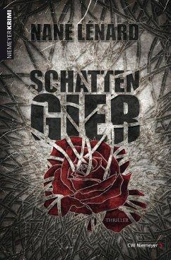 SchattenGier (eBook, ePUB) - Lénard, Nané