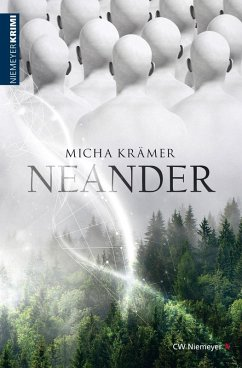 NEANDER (eBook, ePUB) - Krämer, Micha