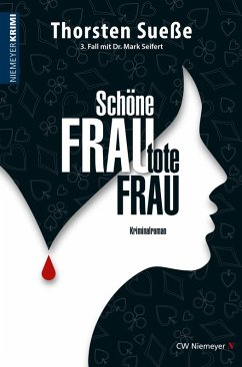 Schöne Frau, tote Frau (eBook, PDF) - Sueße, Thorsten