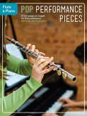Pop Performance Pieces: Flute & Piano