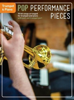 Pop Performance Pieces: Trumpet & Piano