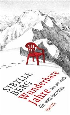 Wunderbare Jahre (eBook, ePUB) - Berg, Sibylle