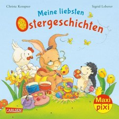 Meine liebsten Ostergeschichten - Kempter, Christa