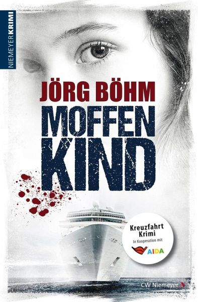 Moffenkind (eBook, ePUB) - Böhm, Jörg