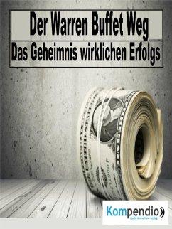 Der Warren Buffett Weg (eBook, ePUB) - Dallmann, Alessandro