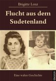 Flucht aus dem Sudetenland (eBook, ePUB)