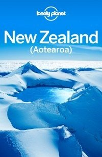 New Zealand Travel Guide (eBook, ePUB)