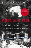Blood on the Page (eBook, ePUB)