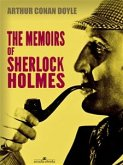 The Memoirs of Sherlock Holmes (eBook, ePUB)