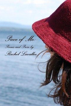 Piece of Me - Lavallee, Rachel