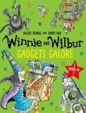 Winnie & Wilbur: Gadgets Galore