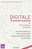 Digitale Transformation im Unternehmen gestalten