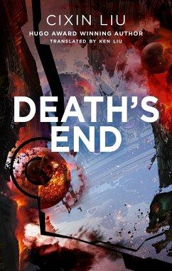 The Three-Body Problem 3. Death's End - Liu, Cixin