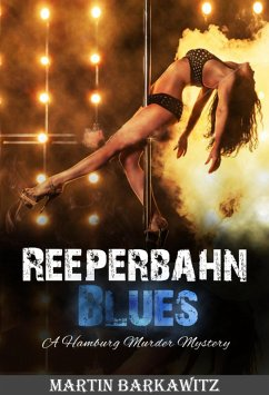 Reeperbahn Blues (eBook, ePUB)