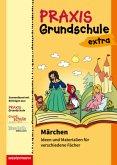 Märchen: Ideen und Materialien für verschiedene Fächer