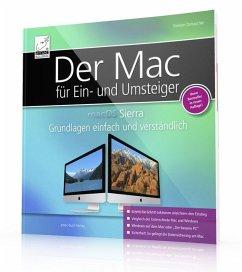 Der Mac für Ein- und Umsteiger - Damaschke, Giesbert