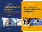 Kombination Unternehmensführung + Fallstudien zur Unternehmensführung
