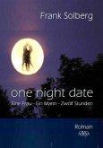 one night date - Großdruck