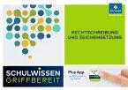 Schulwissen griffbereit. Deutsche Rechtschreibung