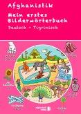 Mein erstes Bildwörterbuch Deutsch - Tigrinisch
