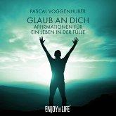 Glaub an Dich, 1 Audio-CD