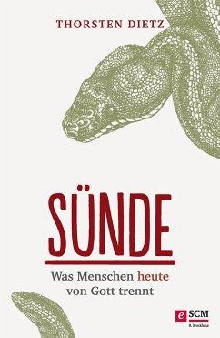 Sünde (eBook, ePUB) - Dietz, Thorsten