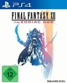 Final Fantasy XII The Zodiac Age (PlayStation 4)