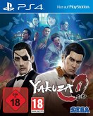 Yakuza Zero (PlayStation 4)