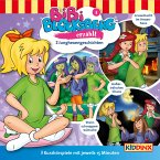 Bibi Blocksberg Kurzhörspiel - Bibi erzählt: Junghexengeschichten (MP3-Download)