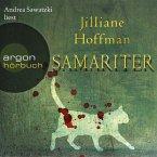 Samariter (Ungekürzte Lesung) (MP3-Download)