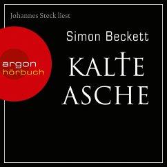 Kalte Asche / David Hunter Bd.2 (MP3-Download) - Beckett, Simon