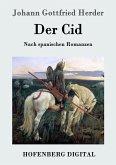 Der Cid (eBook, ePUB)
