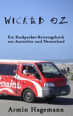 Wicked Oz (eBook, ePUB)