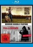 Double Horror Feature: Ben & Mickey vs. The Dead - The Night Before Halloween