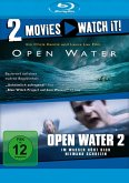 Open Water / Open Water 2 - 2 Disc Bluray