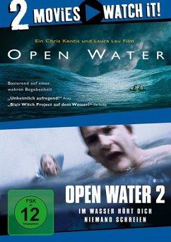 Open Water / Open Water 2 - 2 Disc DVD
